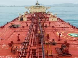 Saudi Tanker Attack Reveals Oil Market Weakness
