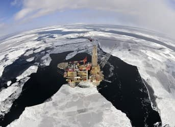 Arctic Extraction Has Huge Potential but High Risks