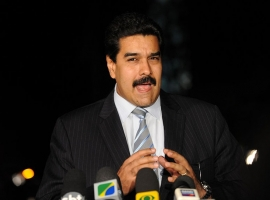 Crackdown Looms As Maduro Survives Assassination Attempt
