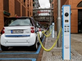 Number Of EV Charging Points To Rise Significantly