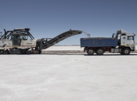 The Hottest Lithium Stock Of 2018