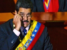 Maduro: Venezuela Could Stop Crude Oil Sales To U.S.