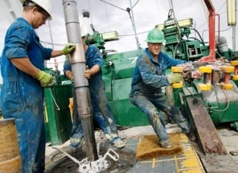 US Energy Boom to Create 500,000 Additional Jobs by 2020