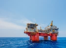 Gulf Of Mexico Oil Output Set For Another Record Year