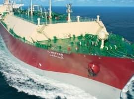 Putin Inaugurates $27 Billion LNG Arctic LNG Plant
