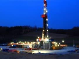 China's Gas Production Hits Three-Year High