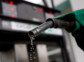 U.S. Gasoline Prices Could Be About To Skyrocket