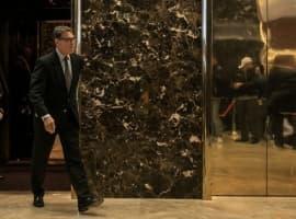 Impeachment Victim? Energy Secretary Perry To Resign In November