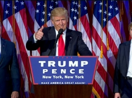Oil's Perfect Storm Lays At Trump's Feet