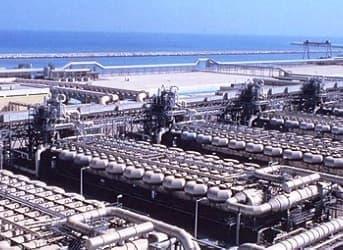 The Desalination Energy Dilemma