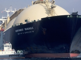 The End Of The Status Quo In LNG Markets