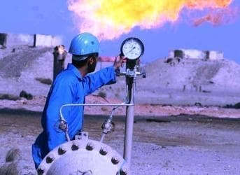 Shell to Spend $1bn in Iraqi Oilfield Development