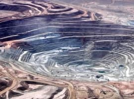 Is This The Final Week For The World's Largest Copper Mine?