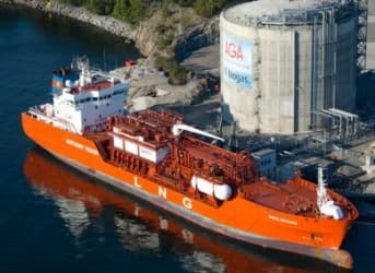 This LNG Player Could Leave Lumbering Competitors In The Dust