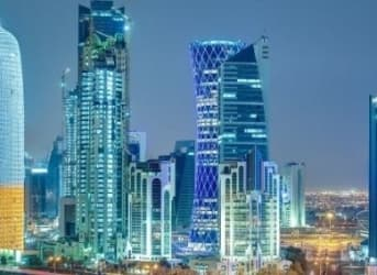 Saudi And Qatari Energy Companies Look Abroad For Growth | OilPrice com
