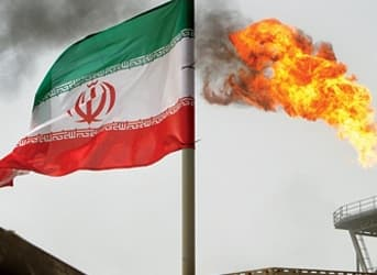 Possible Implications of the Iranian Oil Embargo