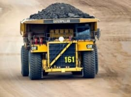 Coal Prices Up 30% On Shuttered Chinese Mines