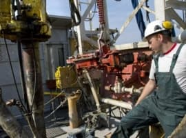 Natural Gas Bulls Crushed As Prices Tank