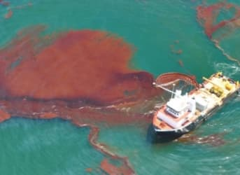 US Supreme Court Rejects BP Appeal