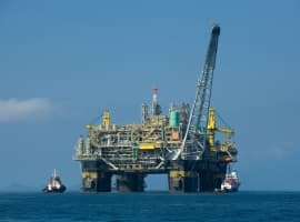 This New Oil Hotspot Is Replacing Venezuelan Crude