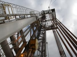 Shell Ventures Into China's Shale Oil