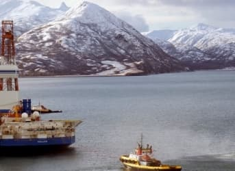 If Shell Backs Out, Arctic Oil Off the Table for Years