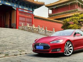 What Drives China's Electric Vehicle Sales?
