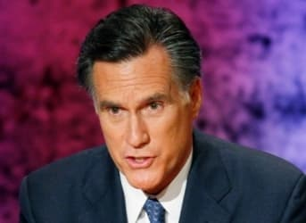 In Search of Big Oil Backing Romney Blames Obama for High Gas Prices