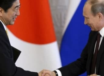 Japan Finally Gets Tough On Russia