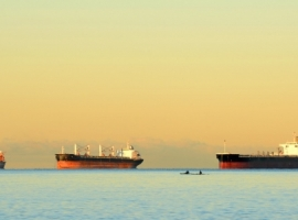Has Iran Started To Switch Off Oil Tanker Tracking Systems?