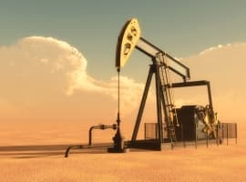 The Strange Disconnect Between Energy Stocks And Oil Prices