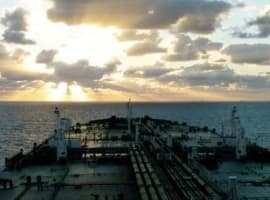 Chinese Oil Buyers Shun U.S. Crude