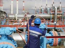 UK Looks To Ditch Russian Gas After Spy Scandal