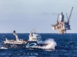 Norway's Oil Boom Is Back