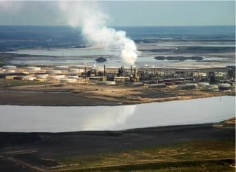 New Technology Meets An Ancient Foe In Alberta