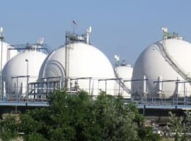 New Importers Keep LNG Markets Tight