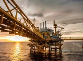 Global Deepwater Oil Production To Hit New Record In 2019