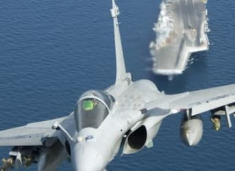U.S. Plans Airstrikes In Libya To Protect Oil Assets From ISIS