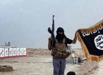 The Islamic State: Be Afraid, Be Very Afraid