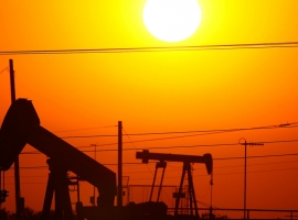 U.S. Oil Production Isn't Growing As Fast As Expected