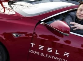The Success Story Behind Tesla's Tarnished Image