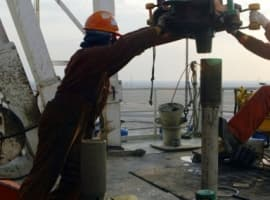 Platts Survey: OPEC Oil Production Down To More Than 4-Year Low