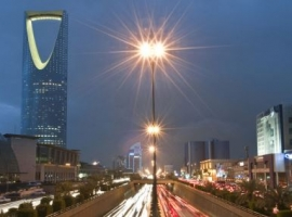 Why The Saudis Can't Keep A Lid On Oil Prices