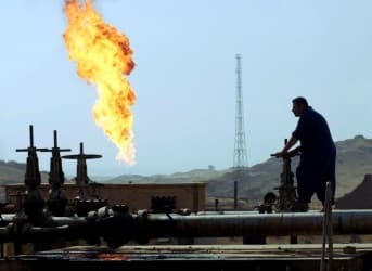 So Much for Desert Storm - Kuwait and Iraq Collaborate on Energy