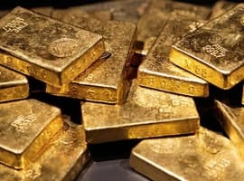 Uncovering The Mystery Of South Africa's Missing Gold Exports