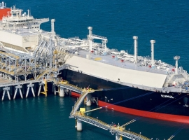 What's Behind The Drop In Asian LNG Prices?