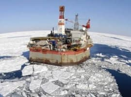 Russia Goes All In On Arctic Oil Development