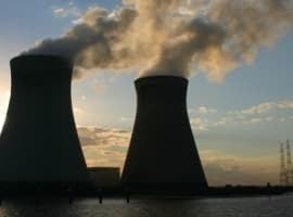 Why The U.S. Is Losing The Nuclear Energy Race