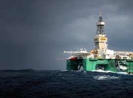 Will Statoil Bail On Its Barents Sea Project?