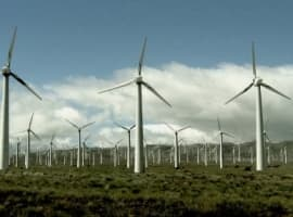 China Moves Into U.S. Wind Sector